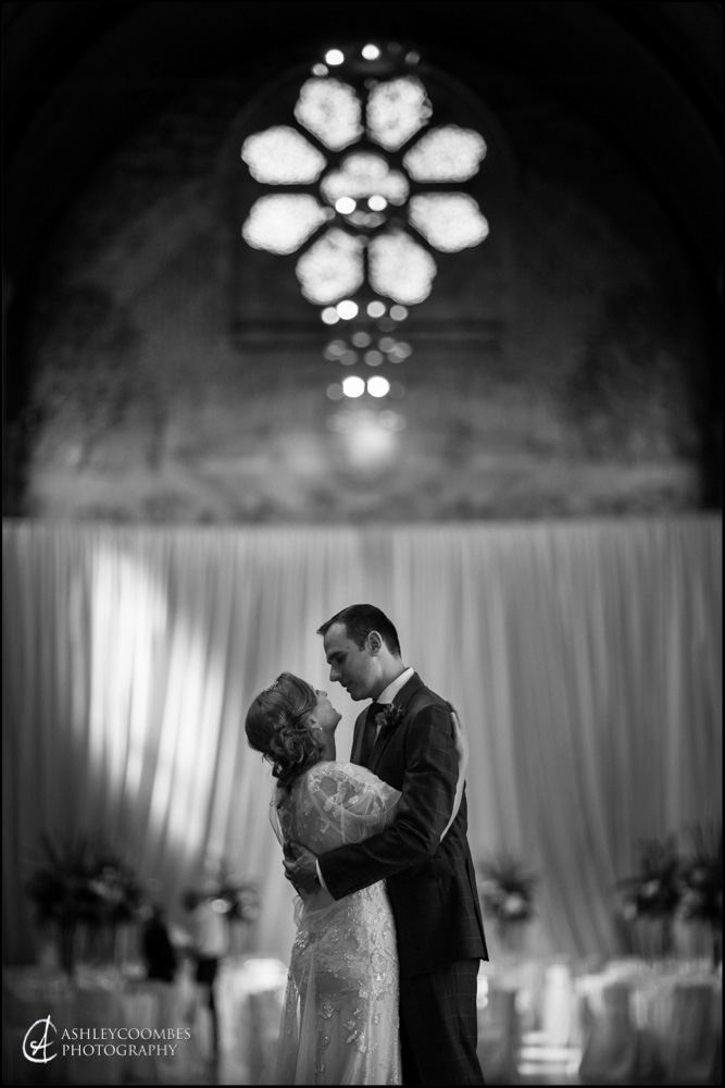 Mansfield Traquair first dance