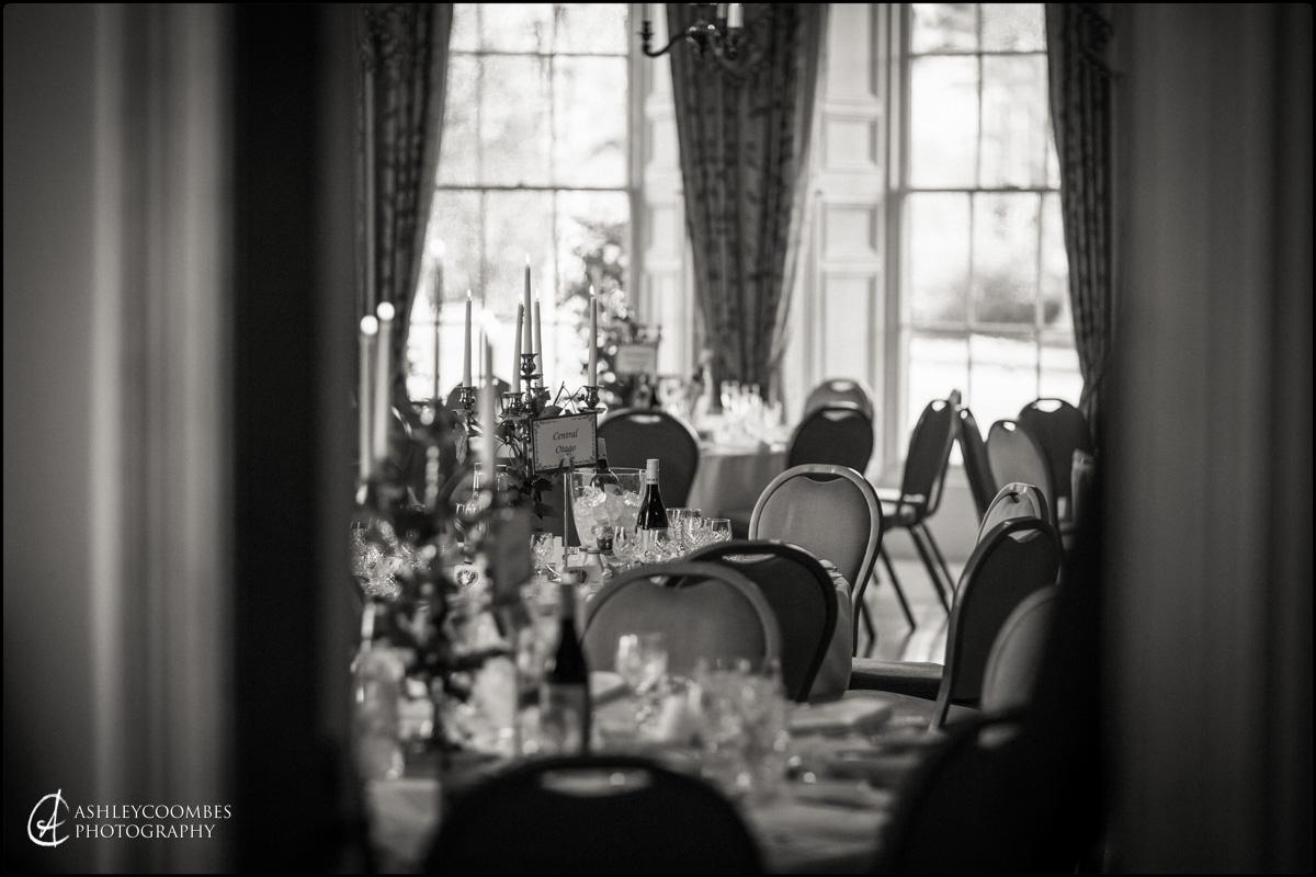 Winton House wedding