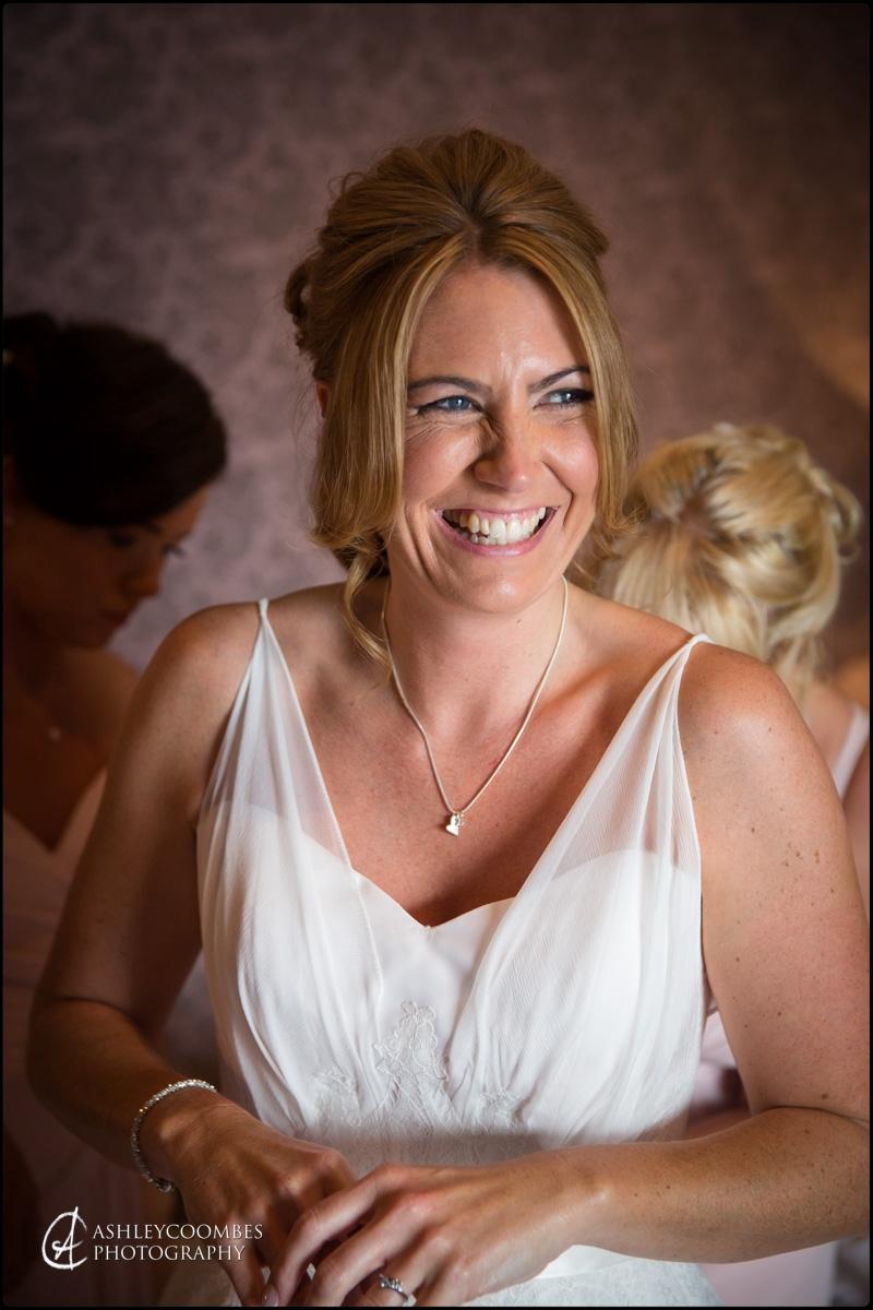 Cameron House Wedding Photography