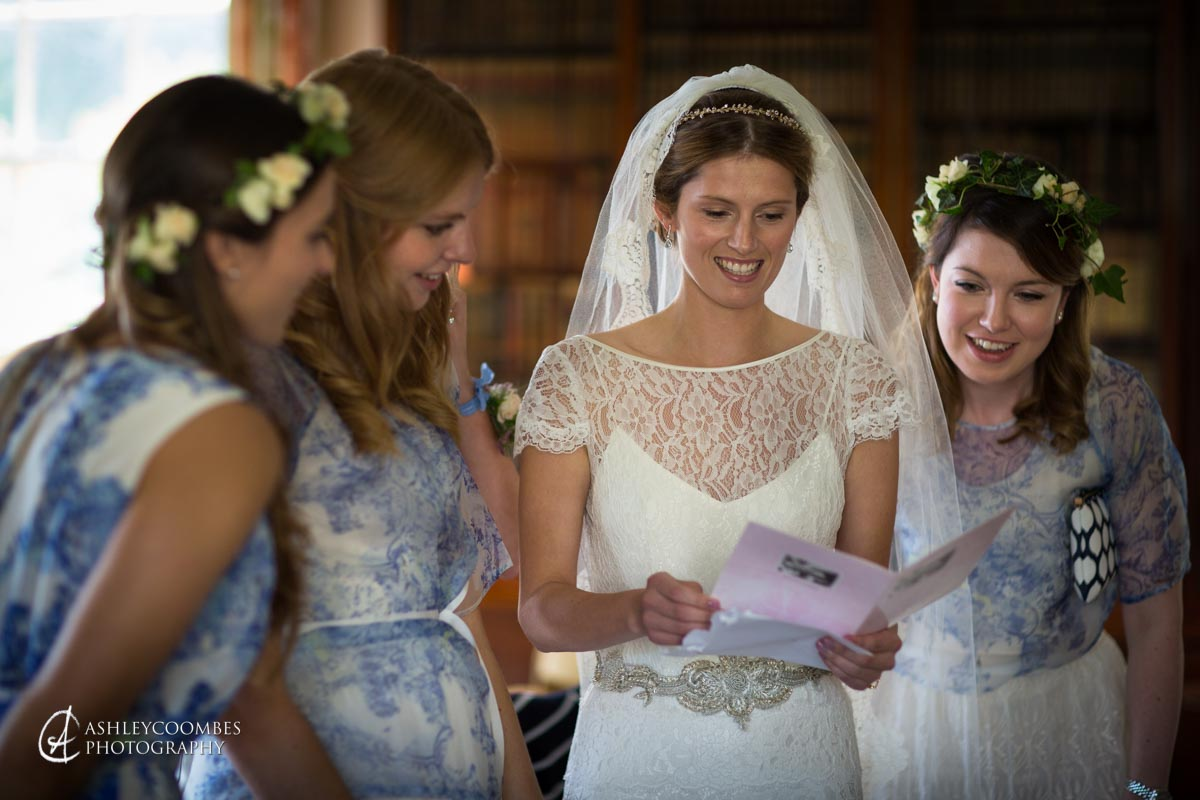 Scottish Borders Wedding