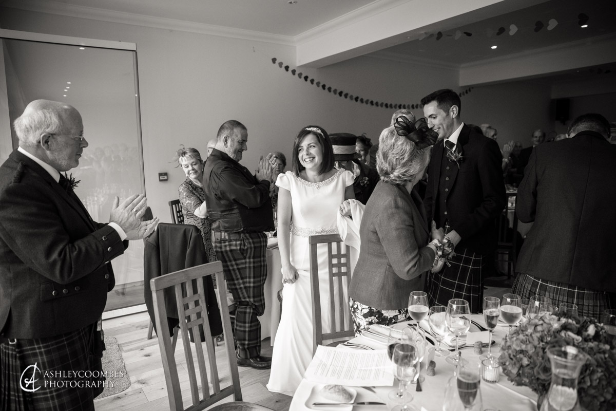 Altskeith wedding
