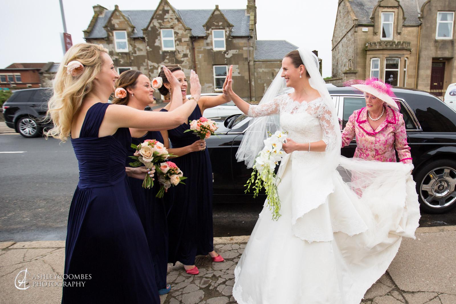 Culzean Castle Wedding Photographer