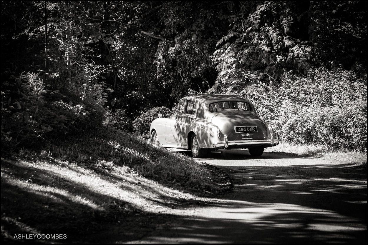 2017 favourite wedding car