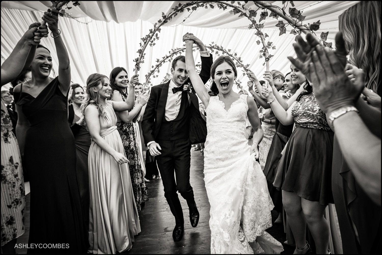 Scotland wedding photographer Israeli dancing