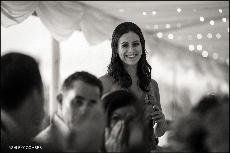 Jewish wedding speeches
