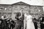 Dumfries House wedding
