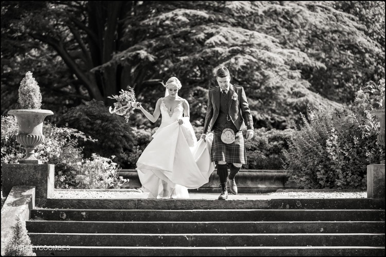 Mar Hall Resort Wedding Ashley Coombes Photography