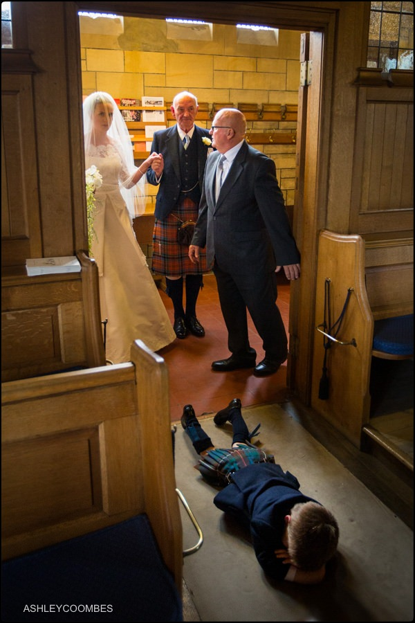 pageboy meltdown documentary wedding photographer