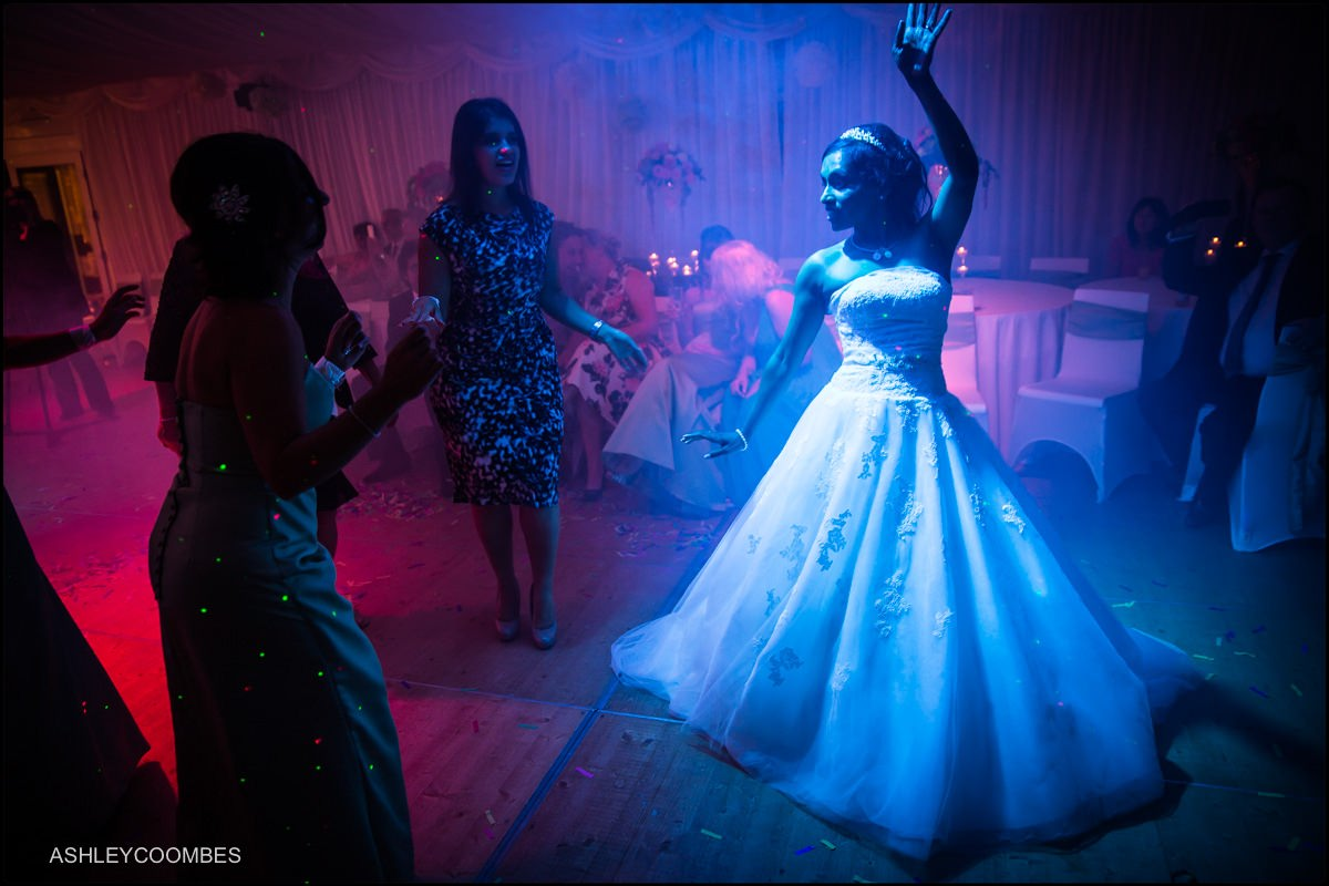 Documentary Wedding Photographer Wedding Party