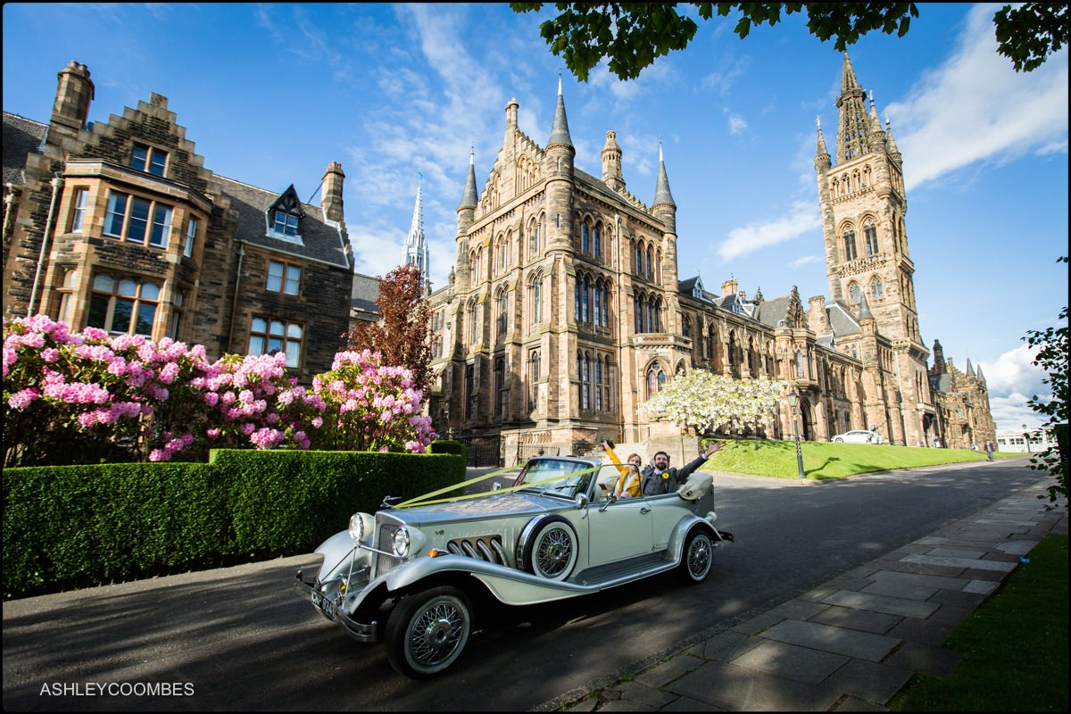 10 Best Wedding Venues in Glasgow